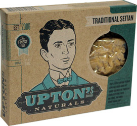 Upton's Naturals Traditional Seitan