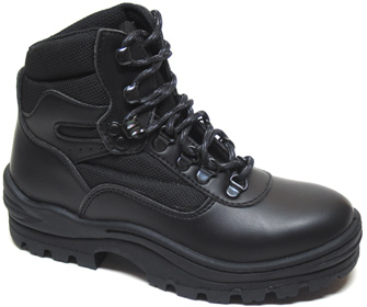 Trail Boot  MK2 by Vegetarian Shoes