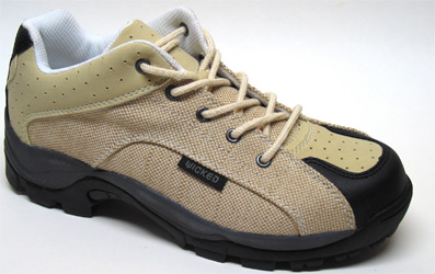Trail Master Hemp Shoe by Wicked Hemp � Women�s Natural