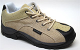 Trail Master Hemp Shoe by Wicked Hemp  Womens Natural