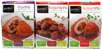 Gardein Trio Meals