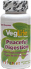 Peaceful Digestion Enzyme Supplement by VegLife