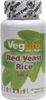 Red Yeast Rice Capsules by VegLife