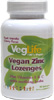 Vegan Zinc Lozenges by VegLife