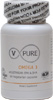 V-Pure Vegan DHA / EPA Omega-3 Supplement