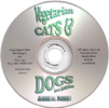 Vegetarian Cats &amp; Dogs DVD-ROM by James A. Peden