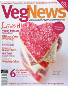 Veg News Magazine � May/June 2009