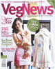 Veg News Magazine  April 2010