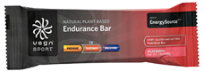 Vega Sport Endurance Bars by Sequel Naturals