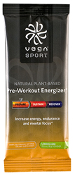 Vega Sport Pre-Workout Energizer - Single Serving Packets