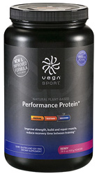 Vega Sport Performance Protein by Sequel Naturals