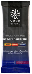 Vega Sport Recovery Accelerator by Sequel Naturals - Single Serving Packet