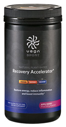 Vega Sport Recovery Accelerator by Sequel Naturals - 20 Serving Container