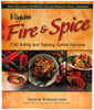 Vegan Fire &amp; Spice by Robin Robertson