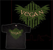 Vegan Wings T-Shirt by Motive Co.