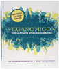 Veganomicon by Isa Chandra Moskowitz and Terry Hope Romero
