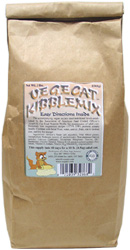 VegeCat Kibble Mix by Hoana