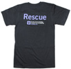Rescue T-Shirt by We Add Up