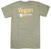 Vegan T-Shirt by We Add Up