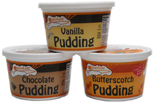 Wayfare Foods Dairy-Free Pudding