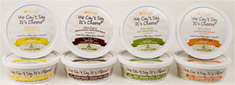We Can�t Say It�s Cheese Spreads and Dips by Wayfare Foods