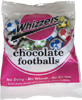 Whizzers Chocolate Footballs