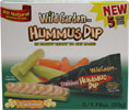 Wild Garden Hummus-To-Go 5-Pack Box