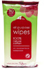 Wipex Natural Cotton Cleaning Wipes