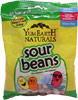 Sour Beans Vegan Jelly Beans by YumEarth Naturals