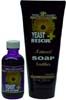Yeast Rescue Soap and Topical Solution by Well-In-Hand