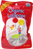 Yummy Earth Organic Lollipops