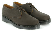 3-Eye Airseal Gibson by Vegetarian Shoes - Brown