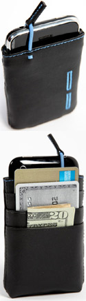 iMojito iPhone Case and Wallet by Malcolm Fontier