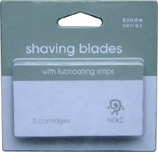Cruelty-Free Razor Blades for Wally and Spike Razors