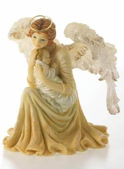 Mary.....Angel of Mothers