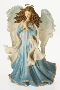 Celeste.....Angel of Faith