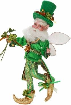 Four Leaf Clover Fairy