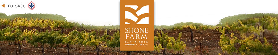 Shone Farm, Santa Rosa Junior College