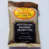 AC Leggs Hot Italian Sausage Seasoning Blend #103- 20 Pack