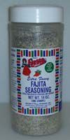 Fiesta Spice Fajita Seasoning 14oz
