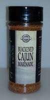 Excalibur Blackened Cajun 6oz