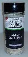 Excalibur Hickory Char & Thyme 6oz