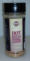Excalibur Hot Buffalo Wing 5.5oz