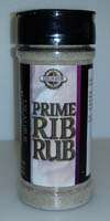 Excalibur Prime Rib Rub 6oz