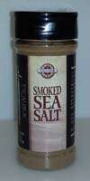 Excalibur Smoked Sea Salt 8oz