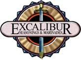 Excalibur Seasonings