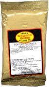 AC Leggs Smoked Sausage Seasoning Blend #105 - 15 Pack